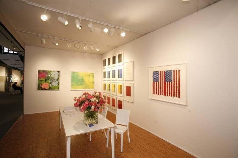 ADAA Art Show 2007 At Susan Sheehan Gallery