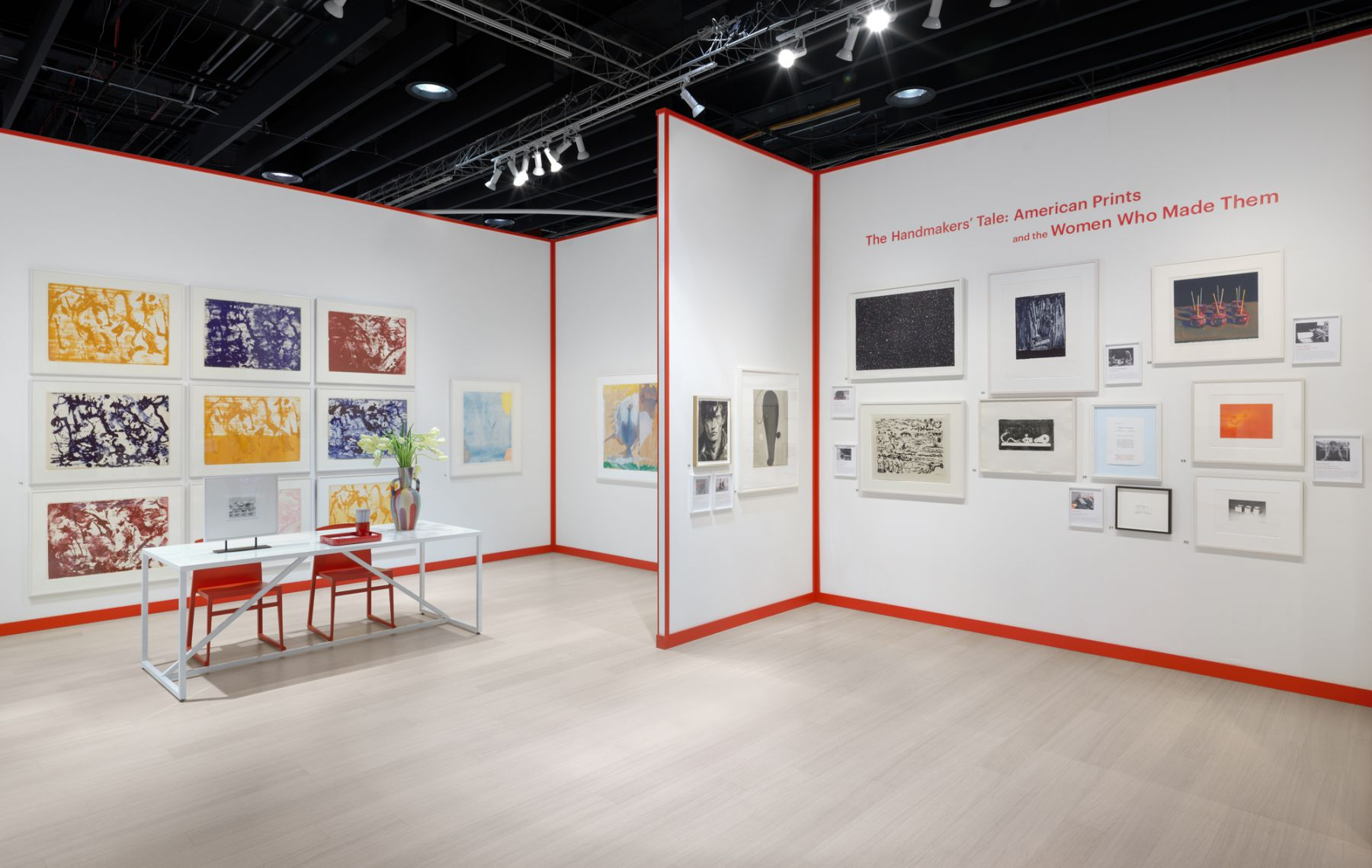 The Armory Show 2020 at Susan Sheehan Gallery