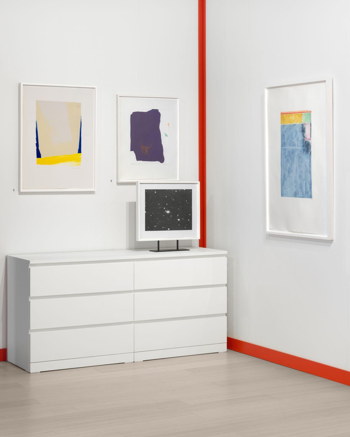 The ADAA Art Show 2020 at Susan Sheehan Gallery