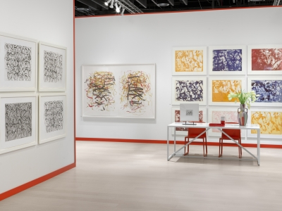 The Armory Show 2020