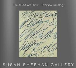 The  ADAA Art Show 2013