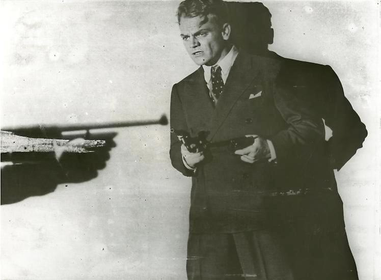 Andy Warhol, Cagney, 1962/1964, Screenprint