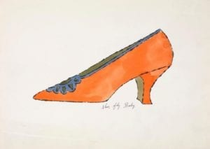 Shoe Fly Baby, 1955