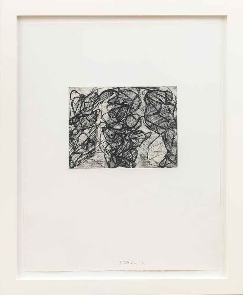 After Botticelli V, 1993