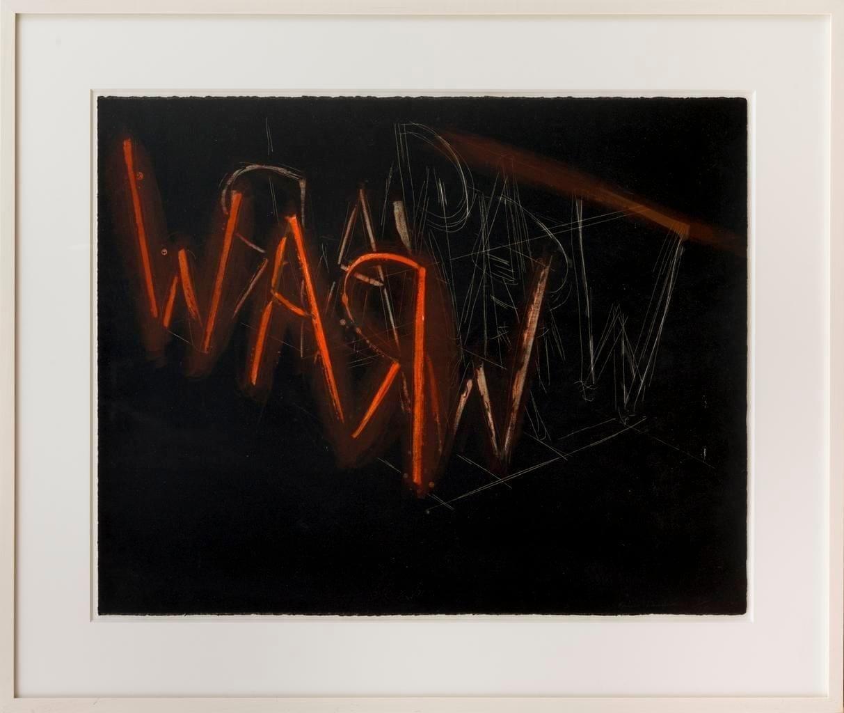 Raw War, 1971