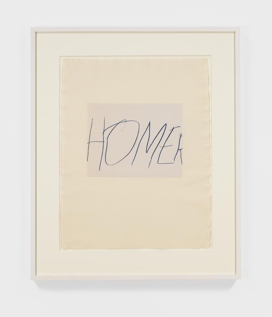 1978 Medium: Complete set of seven lithographs