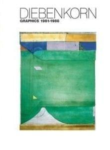 Diebenkorn: Graphics 1981 – 1988