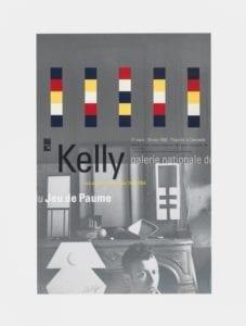 Ellsworth Kelly: Les Annees Francaises, 1948 - 54, 1992