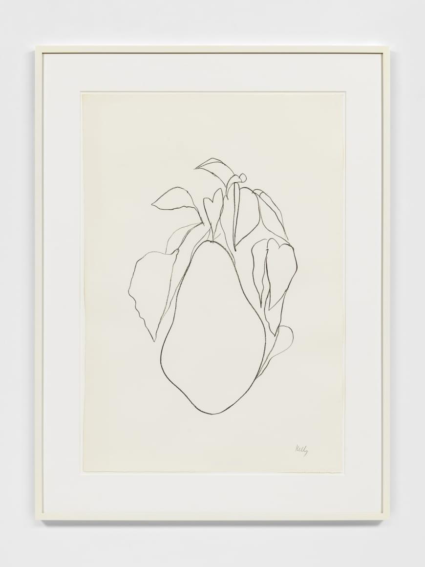 Pear I, 1965-66