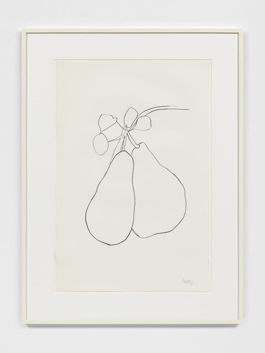 Pear II, 1965-66