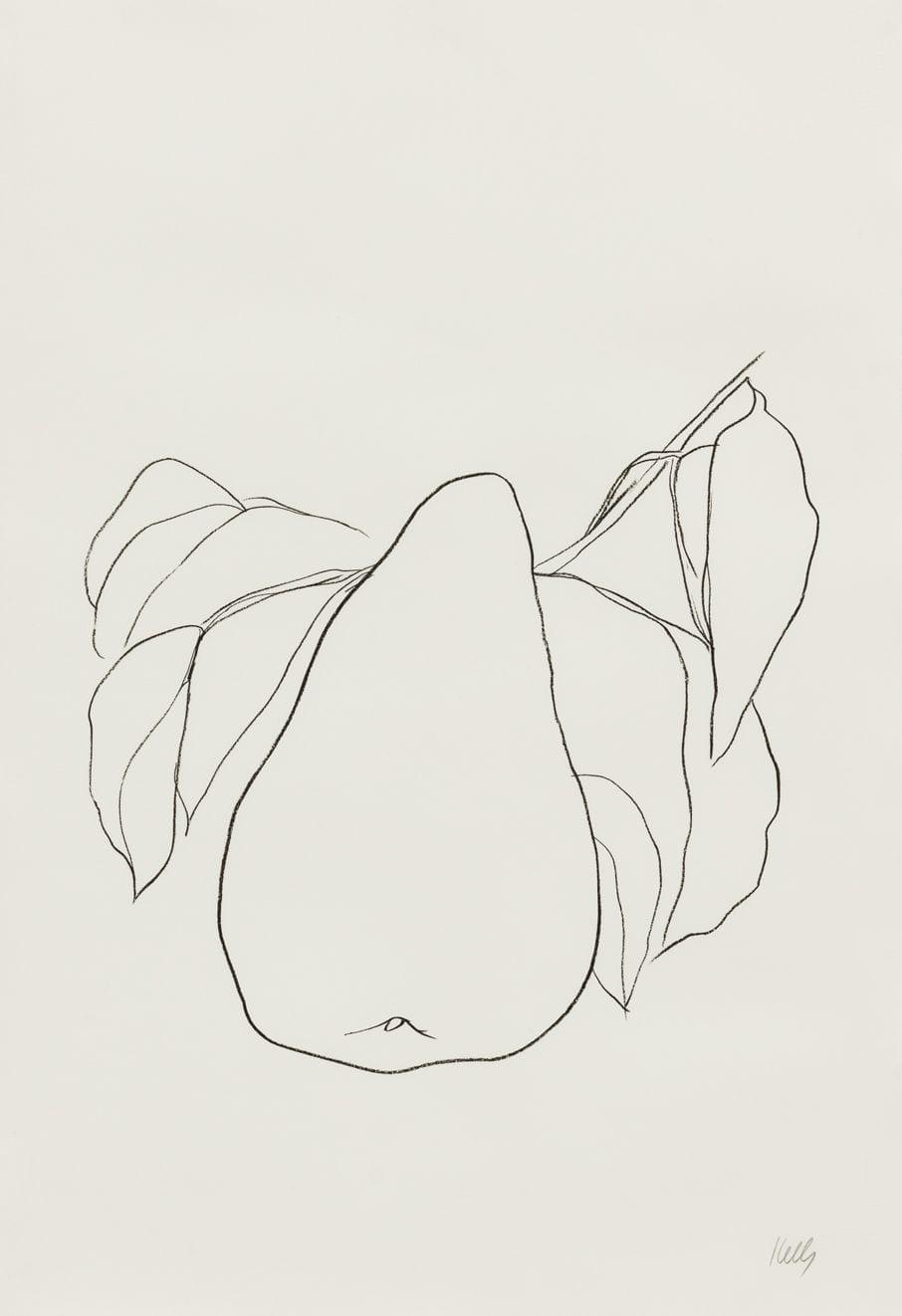 Pear III, 1965-66