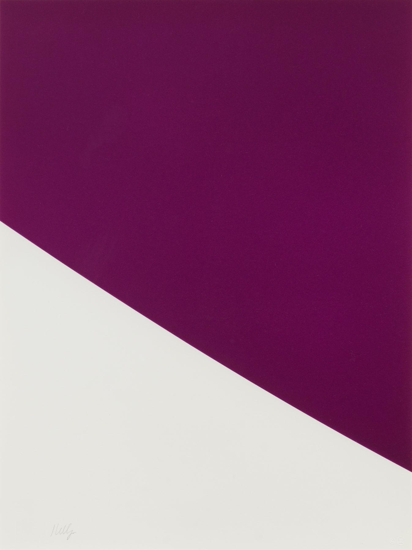 Purple Curve, 1999