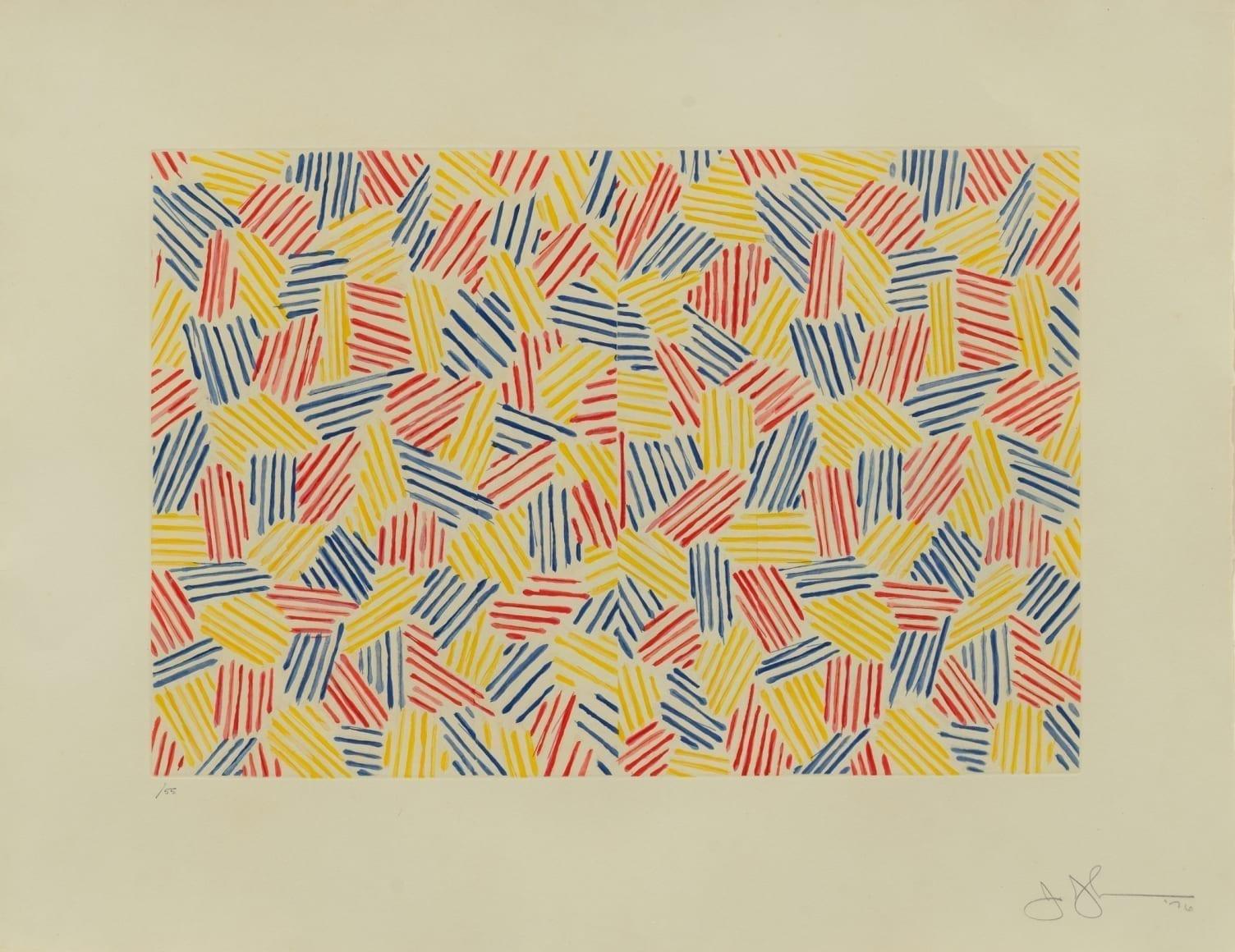 Untitled I, 1976