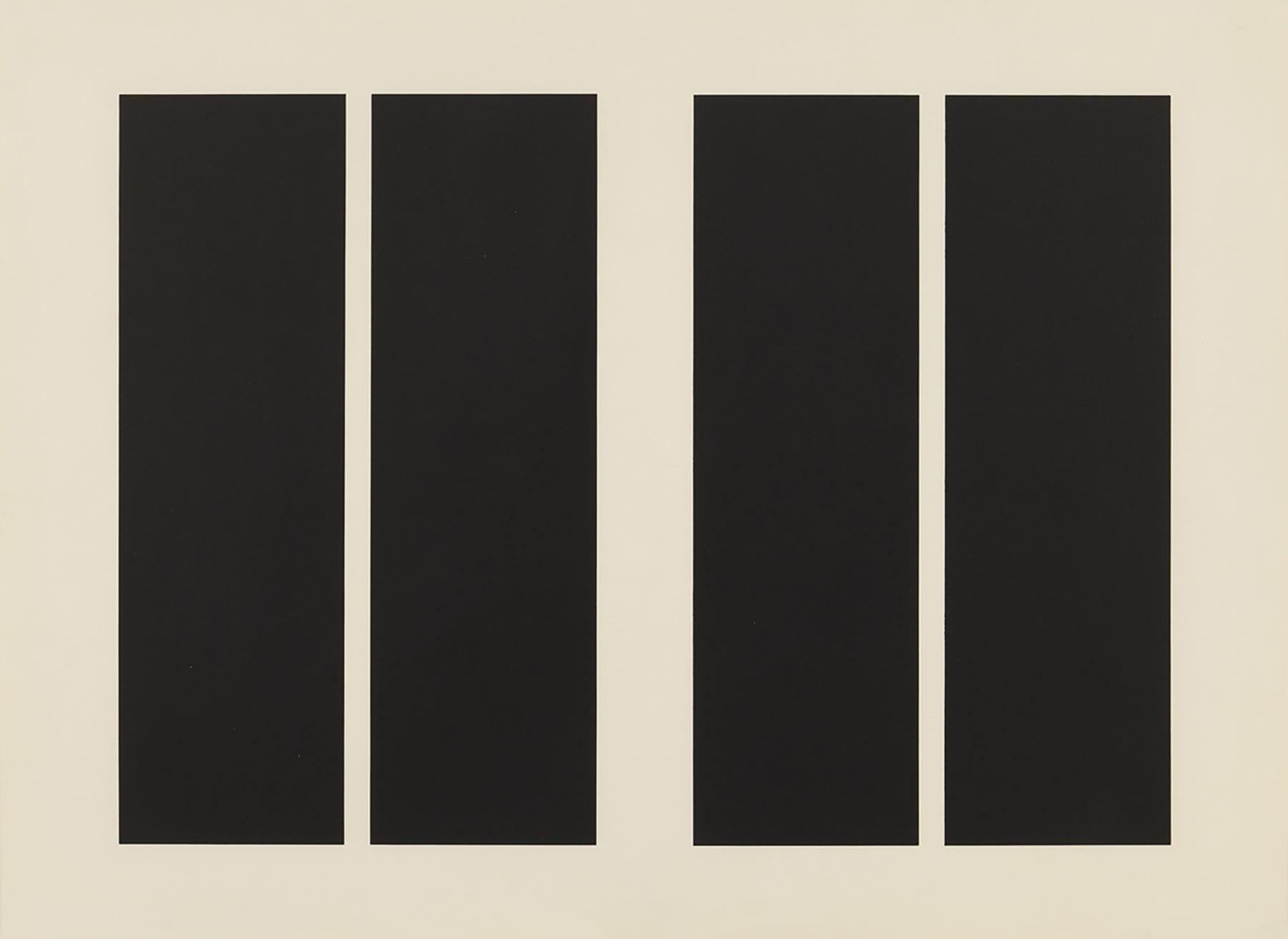 Untitled, 1963 Medium: Lithograph