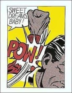 Roy Lichtenstein Prints