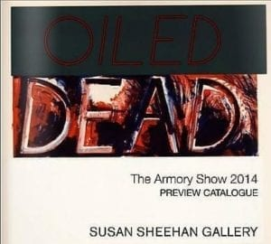 The Armory Show 2014