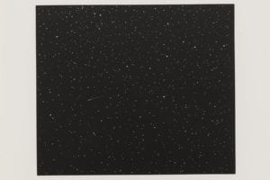 Comet, 1992 Medium: Linocut