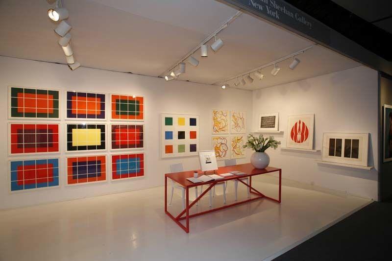 ADAA Art Show 2006 by Susan Sheehan Gallery