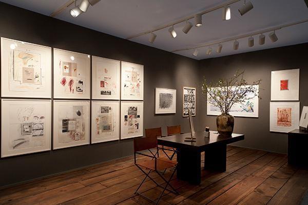 ADAA Art Show 2013 by Susan Sheehan Gallery