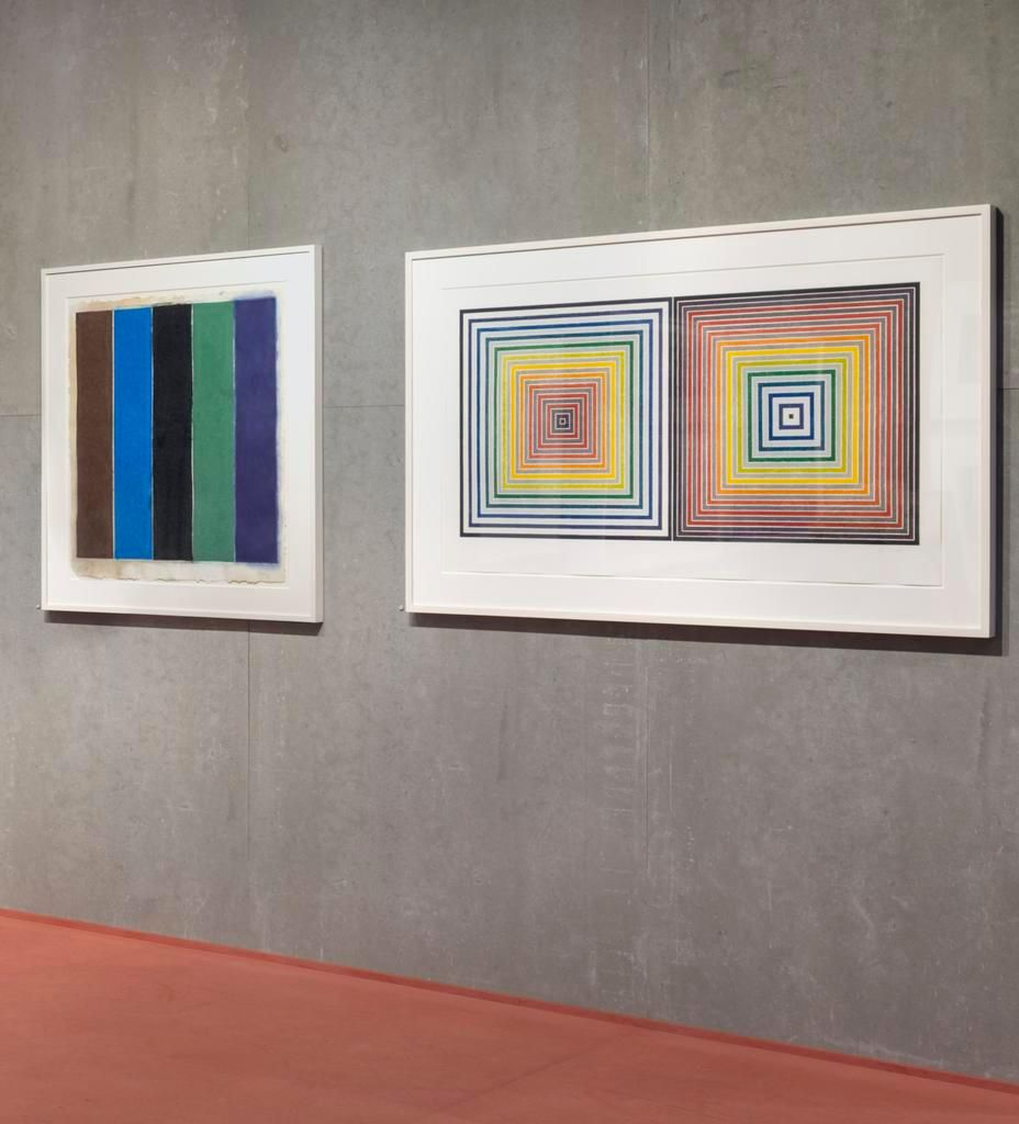 The ADAA Art Show 2018 at Susan Sheehan Gallery