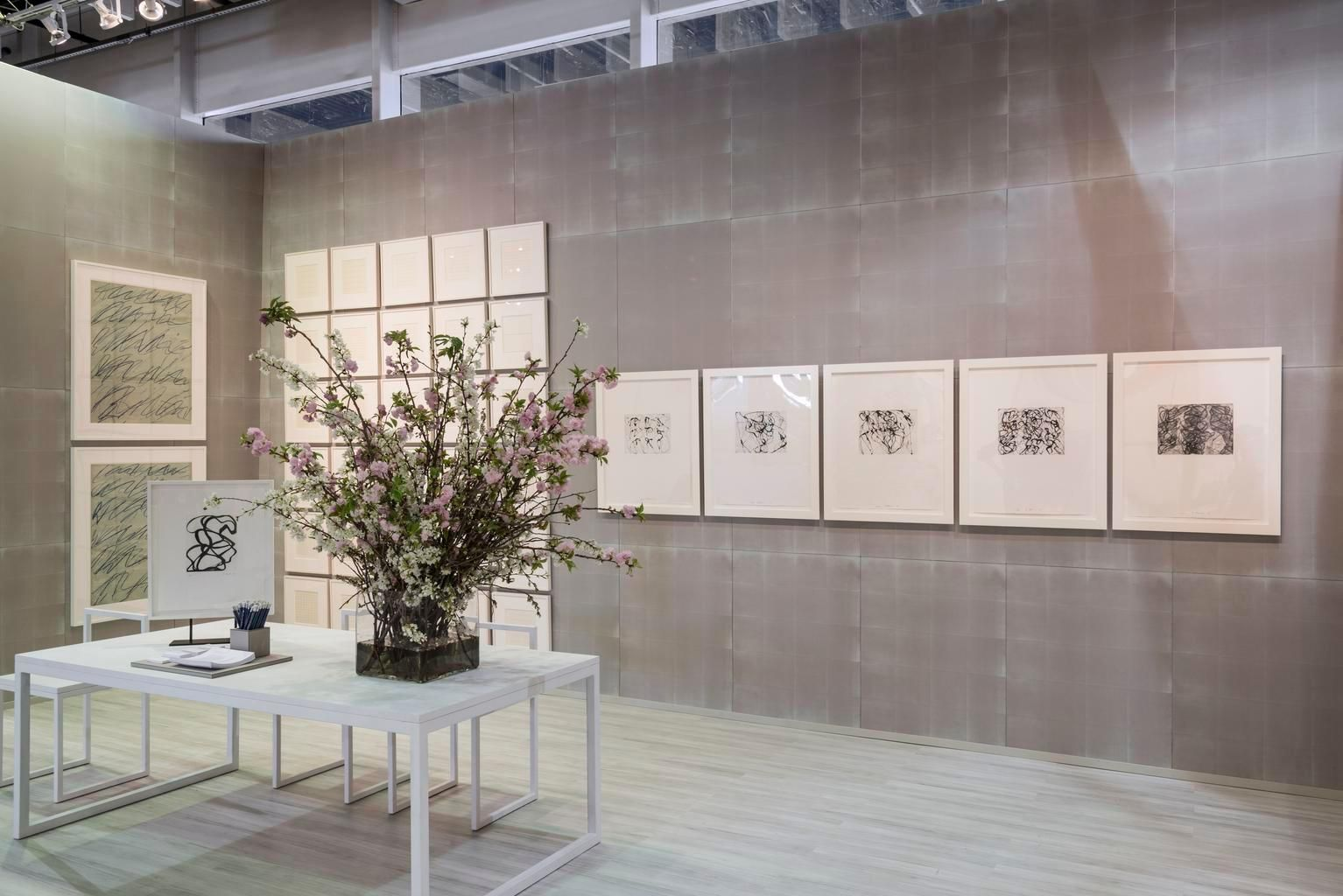 The Armory Show 2016 at Susan Sheehan Gallery