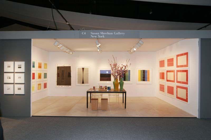 ADAA Art Show 2005 by Susan Sheehan Gallery