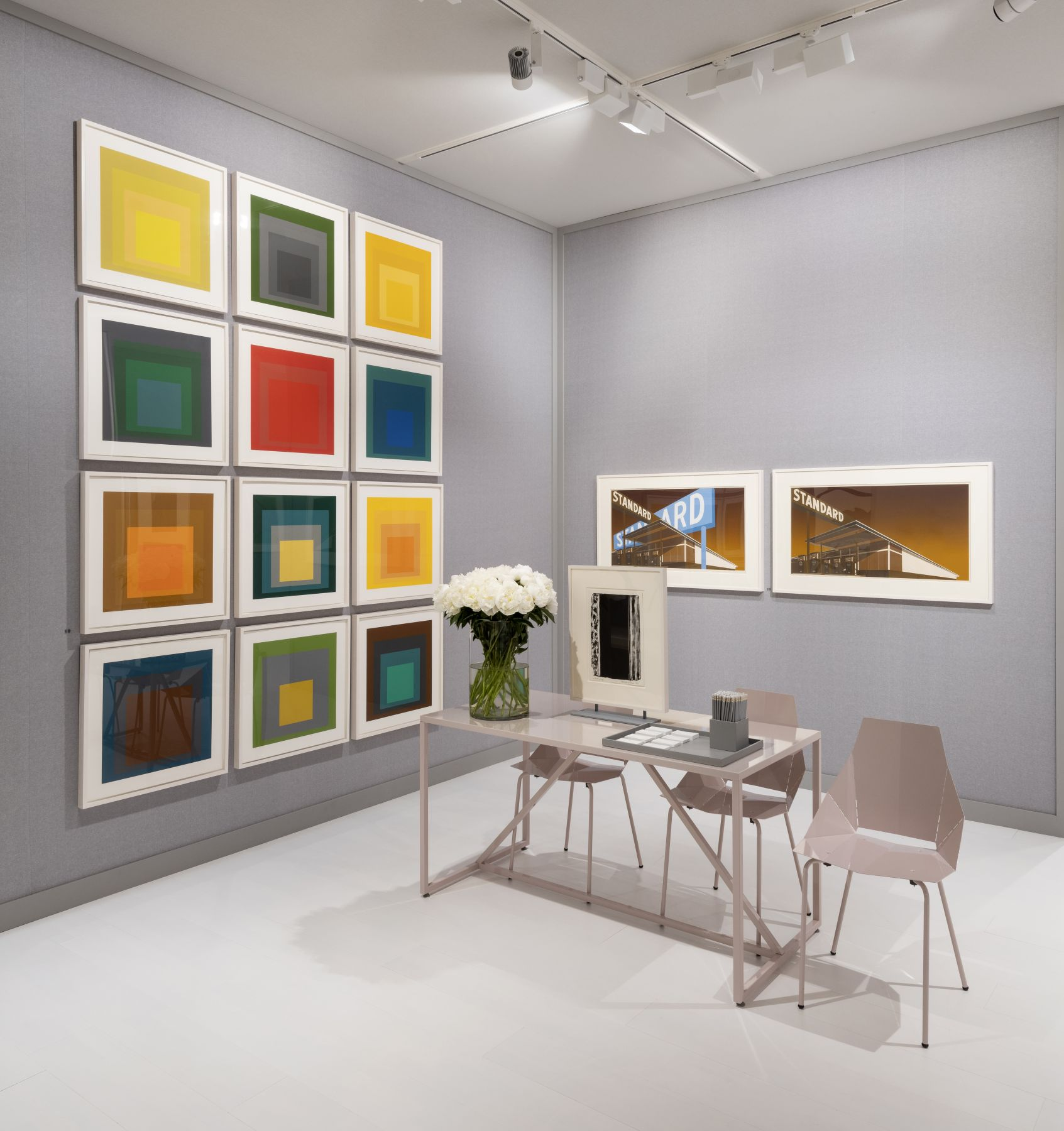 Art Basel 2019 by Susan Sheehan Gallery